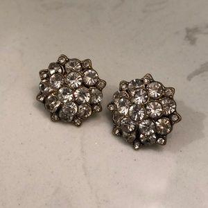 J. Crew costume jewelry earrings